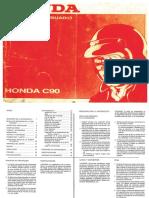 Manual Usuario c 90