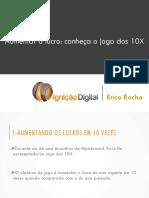 aumentarolucroconheaojogodos10x-140213123708-phpapp02
