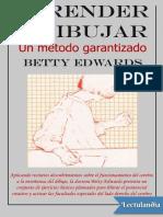 Aprender A Dibujar - Betty Edwards.epub