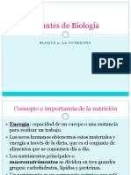 Apuntes de Biología- Bloque 2