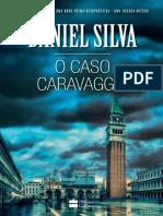 O Caso Caravaggio - Daniel Silva