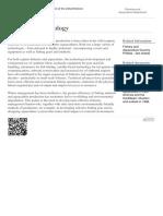 FAO Fisheries & Aquaculture - Fisheries Technology