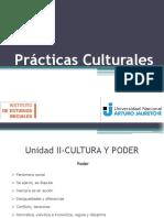 Prácticas Culturales