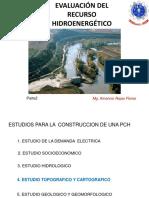 Centrales Hidroelectricas 2017 - U2