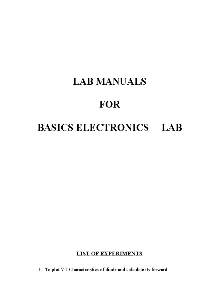 Basic Electronics Lab Field Effect Transistor Mosfet Pic Digital Thermometer Electronicslab
