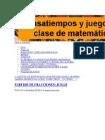 Juegos y matemáticas.docx