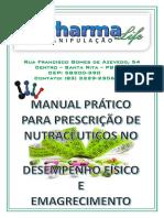 Manual de Pharma Life