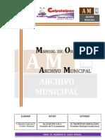 Manual de Organizacion Archivo 2017-2021 Definitivo