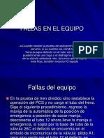 FALLAS EN EL EQUIPO.ppt