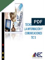 Inec Tics 2009