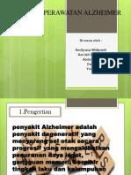 Asuhan Keperawatan Alzheimer.ppt