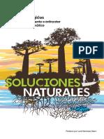 Áreas protegidas ayudando a la gente a enfrentar el cambio climático