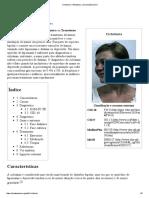 Ciclotimia – Wikipédia, A Enciclopédia Livre