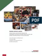 Training Catalog 1106