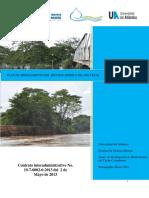 Plan de Ordenamiento Recurso Hidrico Rio Cesar 6
