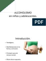 Alcoholismo Completo 2003