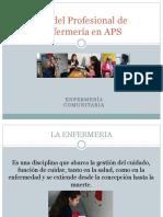 5.Rol de Enfermeria en APS