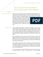 Viprinet Whitepaper High Availability en(1)