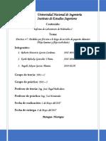Informe 7 de Hidraulica