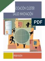 Asociacion Cluster Salud Innovacion