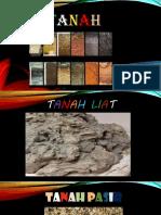 TANAH 3T