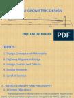 2 Highway Geometric Design