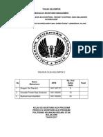 Tugas 8 Kelompok - Balance Scorecard Di DJP