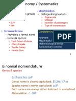 8. Evolusi Molekuler Bakteri (Revisi)