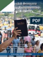 Catalogo Usrl 2016