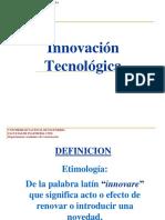 Innovación 2017