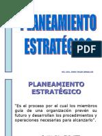 Planeamiento Estratégico Uni
