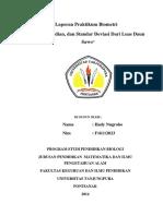 259093698-Laporan-Luas-Daun.docx