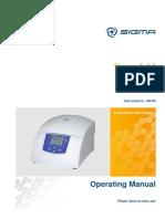 Sigma 1 14-User Manual