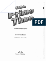 Matura Prime Time Intermediate Students Book
