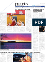 Sports Section 3