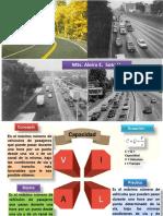 Pvi Transito y Capacidad Vial Clase II