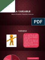 La Variable