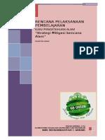 RPP- MITIGASI