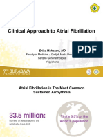 Clinical Approach to AF