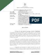Acórdão Do Trf3 - Edir Macedo e Marcelo Crivella