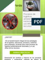 Clase 9 Log. Verde