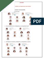 Comisiones de La Asamblea