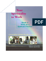 !Book 2 Put Your Spirituality to Work - Work as a Spiritual Practice