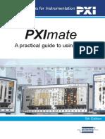 +PXImate