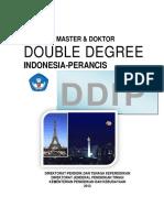 Buku Pedoman DDIP 2012
