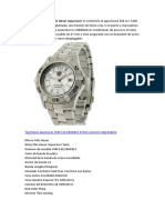 TAG Heuer Aquaracer Ladies Reloj WAF1412.BA0823 Revision Para El Dia de Accion de Gracias 2017