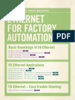 Ethernet & PLC