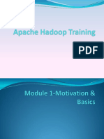 Apache Hadoop Developer Training.pdf