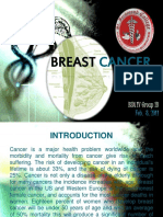 220193773 Breast Cancer Case Study