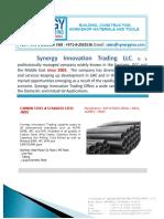 SYNERGY - Profile Hardware